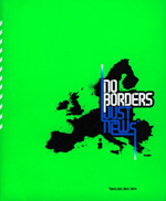 AICA 'No Borders (Just News) *North, East, West, South'