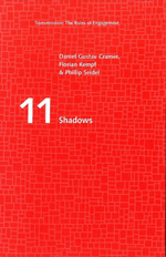 Shadows '(Transmission: The Rules of Engagement 11)'
