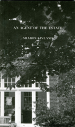 'An Agent of the Estate' by Sharon Kivland.