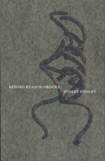 Stuart Brisley, Beyond Reason: Ordure